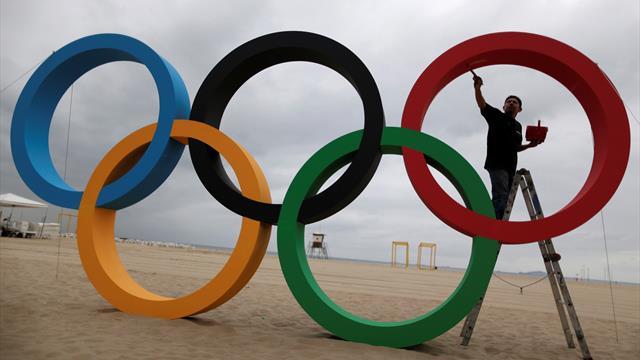 Erstmals Hochseesegeln bei Olympia 2024 in Paris möglich
