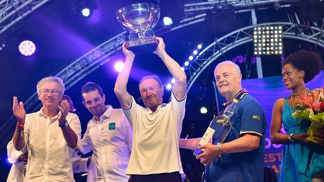Mit 62 Jahren: Franzose Joyon gewinnt Route du Rhum