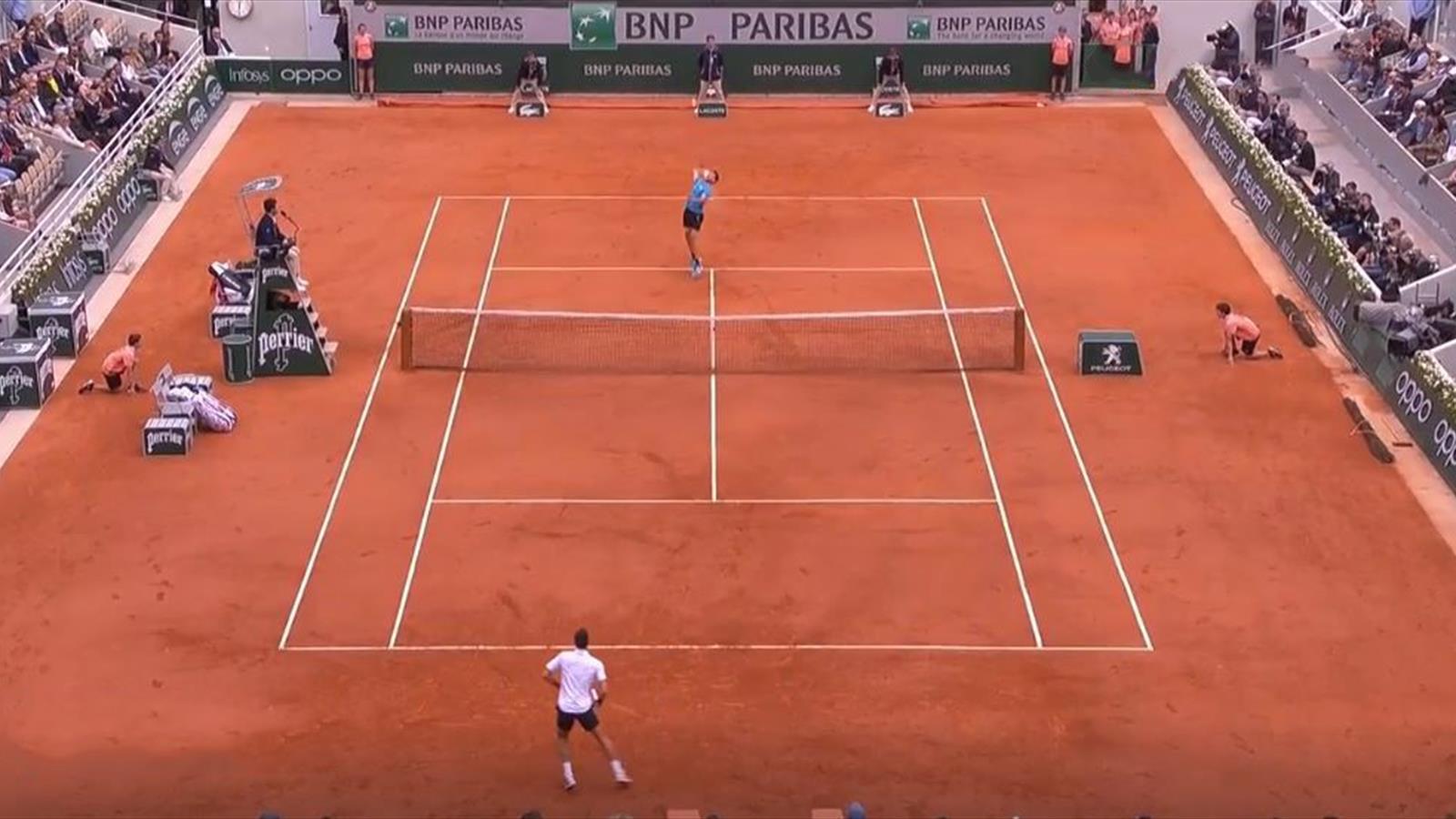 Tennis Paris 2021 Ergebnisse