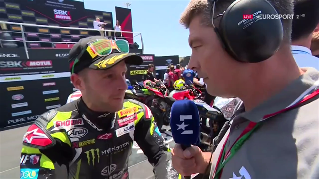 'I can't stop thinking about Alex' - Rea devastated after crash