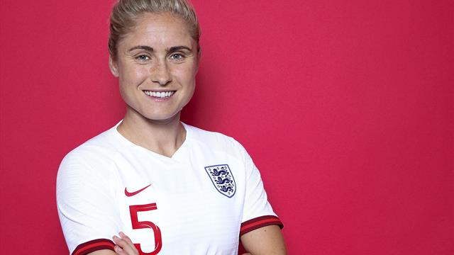Captain Houghton ready to lead youngsters as England invoke spirit of 2015