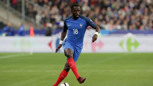 Sissoko supplée Kanté, Mbappé titulaire