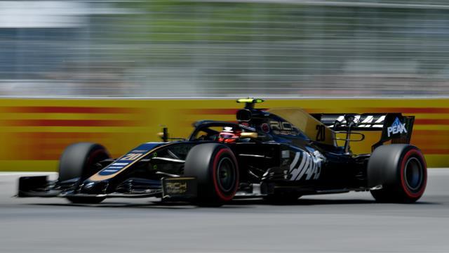 L'imbroglio continue entre Haas et Rich Energy