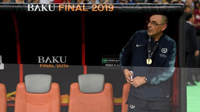 Juve Sarri: il tecnico pensa già allo staff e punta Emerson Palmieri