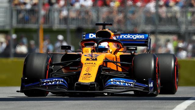 Mundial de Fórmula 1 2019