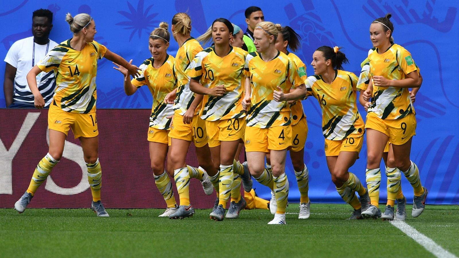 women's world cup 2019 qualifying - photo #21