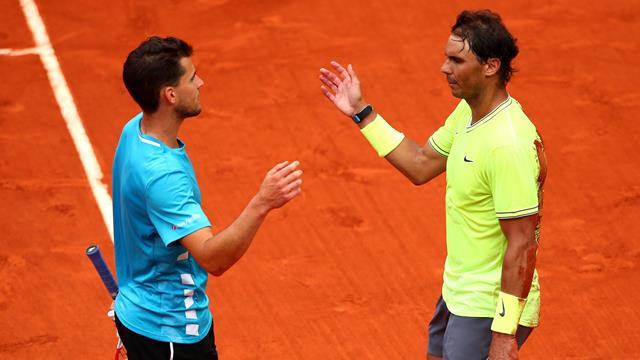 """Große Worte von Nadal: """"Tut mir leid, denn Dominic hätte es verdient"""""""