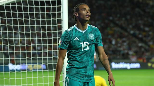 """""""An Bayerns Stelle würde ich den kaufen"""": Bayern-Spieler werben um Sané"""