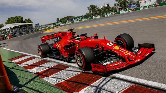 Ferrari verzichtet auf Protest gegen Vettel-Strafe