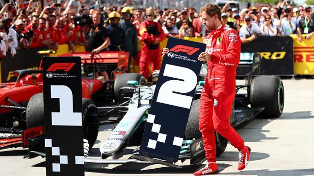 Ora è ufficiale, la Ferrari rinuncia al ricorso ma si affiderà al diritto di revisione del caso