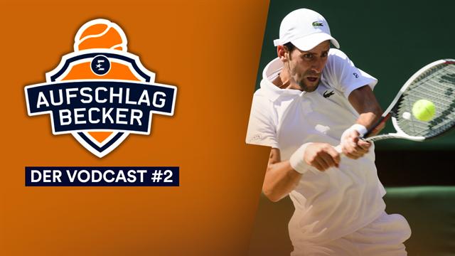 Becker kritisiert offenen fünften Satz: Hat Wimbledon-Finale kaputtgemacht