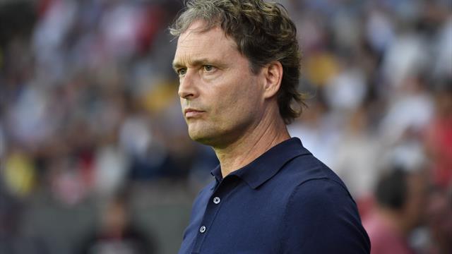 Ersatz-Trainer Sorg kündigt Veränderungen an