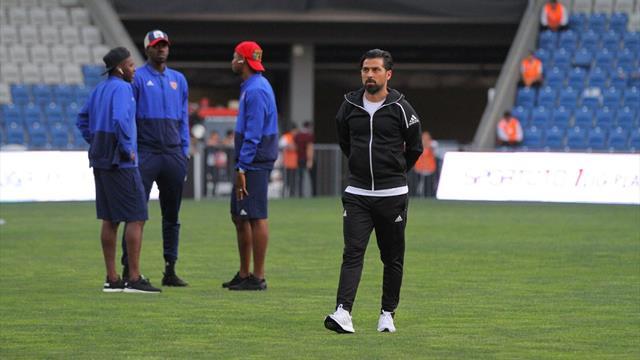 İlhan Palut, mimarı olduğu Hatayspor mucizesini Eurosport'a anlattı