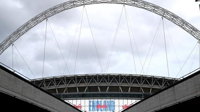 London Mayor backs bid to host 2023 Champions League final at Wembley