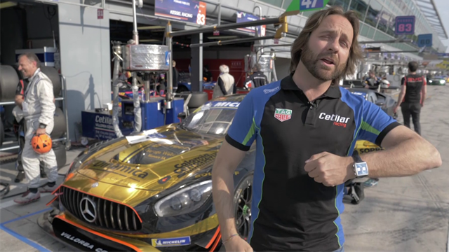 24 Ore di Le Mans con Cetilar Racing: i segreti per un cambio pilota rapido e veloce