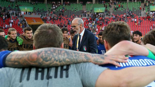 Ucraina-Italia U20, le probabili formazioni: ad un passo dal sogno