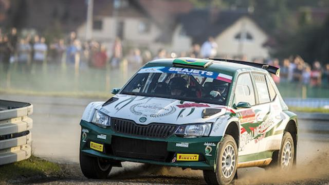 Fans get 33 opportunities to watch ERC action in Poland