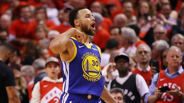 Les Warriors arrachent un match 6 mais perdent Durant