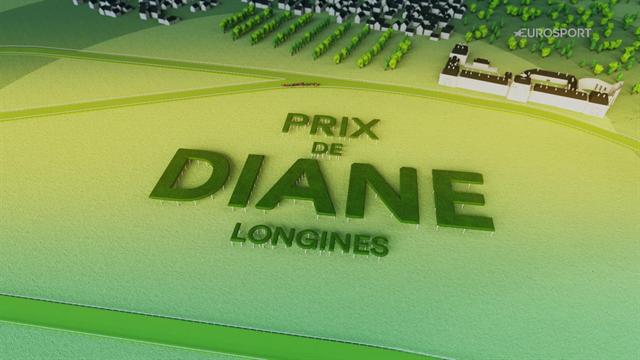 Longines Prix de Diane: Una cita excepcional en un escenario idílico