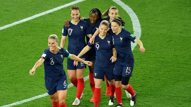 Quiz - Êtes-vous incollable sur l'équipe de France féminine ?
