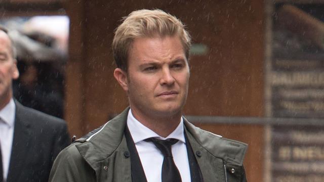 """Rosberg flingue """"l'égoïste"""" Vettel : """"C'était une pénalité amplement méritée !"""""""