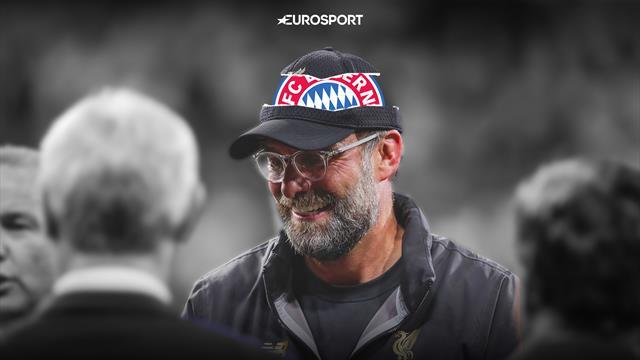 «Бавария» – идеальный клуб для Клоппа. В Мюнхене Юрген предаст прошлое, но войдет в историю