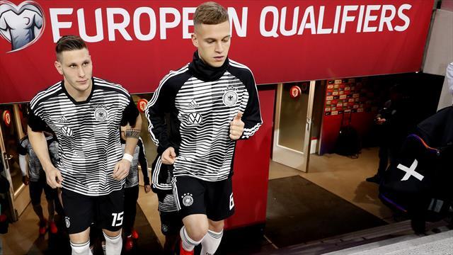 Süle und Kimmich als Chefs: Das ist die neue DFB-Hierarchie