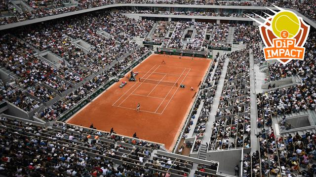 """""""Si Roland-Garros se déroulait demain, le tournoi aurait bien lieu"""""""