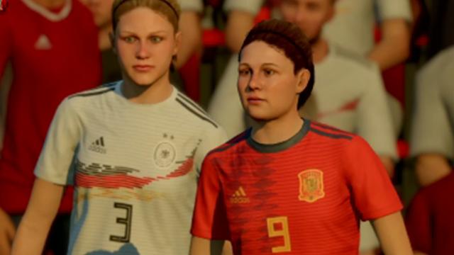 Mundial Virtual: Así ha quedado el Alemania-España