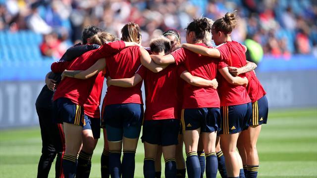 Mundial femenino 2019, Alemania-España: La hora de que nos tomen en serio (18:00)