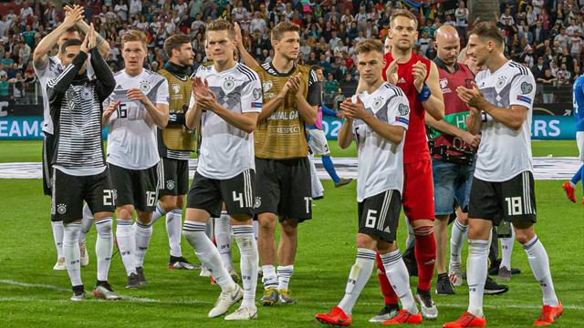 Ein Jahr danach: Deutschland macht wieder Spaß
