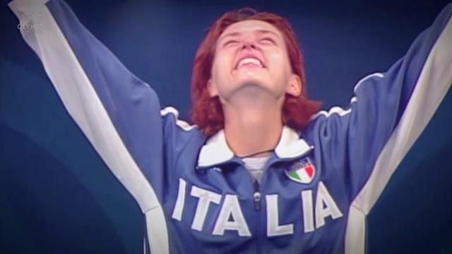 Il bronzo olimpico di Londra 2012: l'ultima grande impresa di Valentina Vezzali a 38 anni