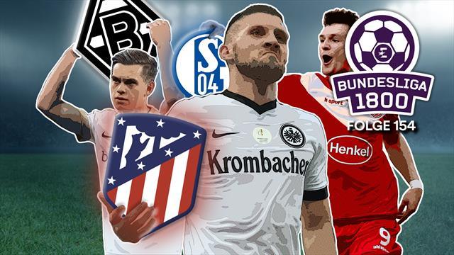 Atlético will Rebic: Darum passen Klub und Spieler perfekt zusammen