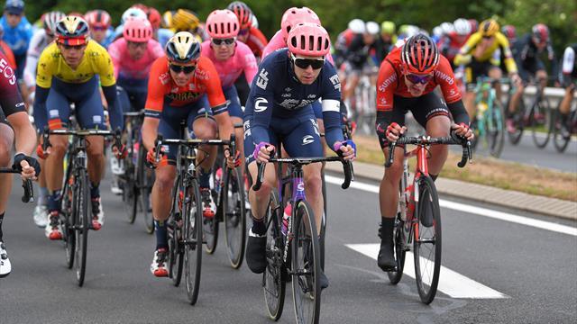 22 équipes au départ du prochain Critérium du Dauphiné