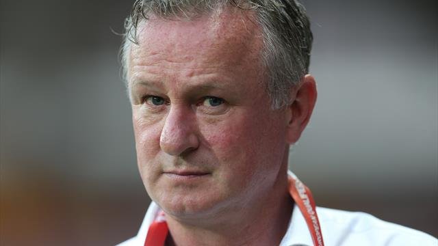 O'Neill challenges Northern Ireland to 'take a big scalp'