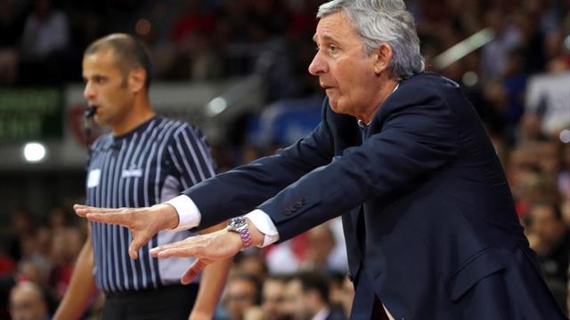 Pesic, el 25º técnico con más victorias en la era ACB