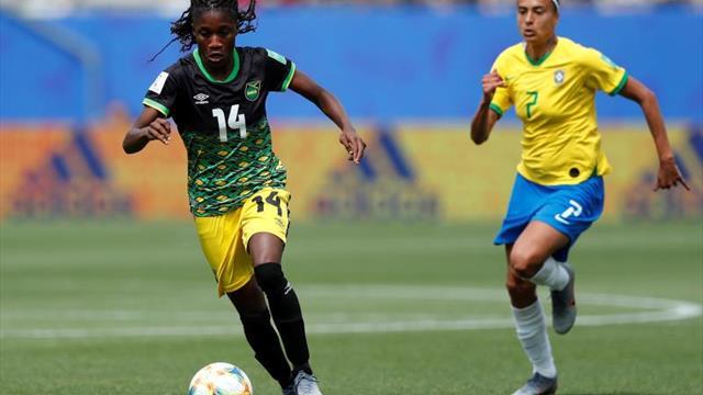 Brasil quiere anticipar el pase a octavos