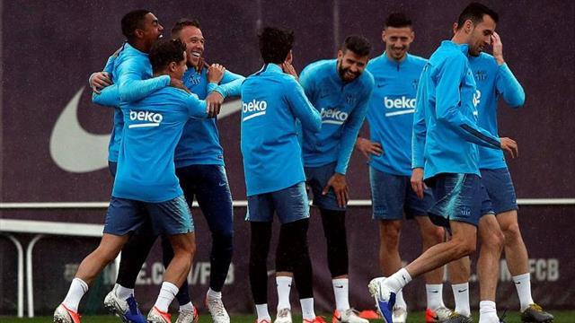 El Barcelona iniciará la pretemporada el 14 de julio