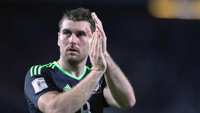 Sam Vokes: Wales can still qualify for Euro 2020
