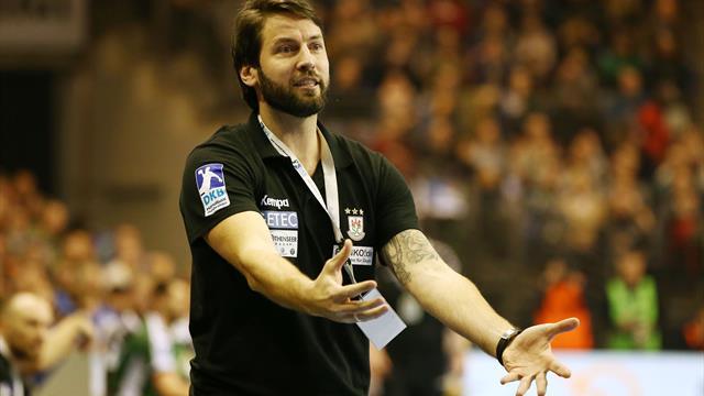 Handball: Magdeburg bewirbt sich für Champions-League-Wildcard