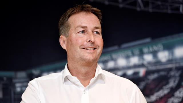 Kasper Hjulmand será el nuevo seleccionador de Dinamarca tras la Eurocopa