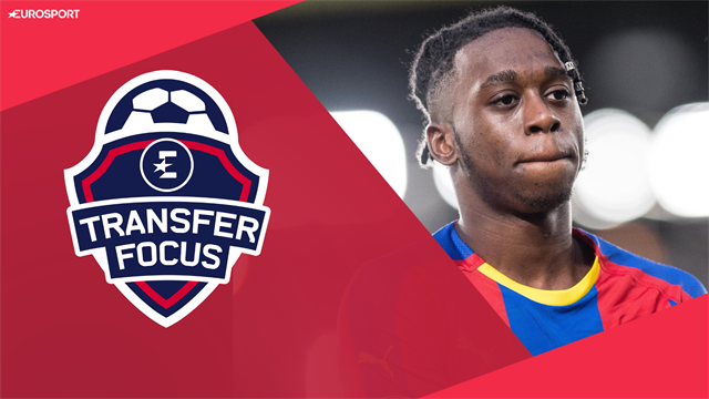 Transfer Focus - Is Aaron Wan-Bissaka Manchester United's right-back solution?