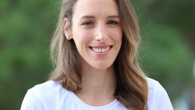 Décès à 32 ans de l'athlète américaine Gabriele Grunewald