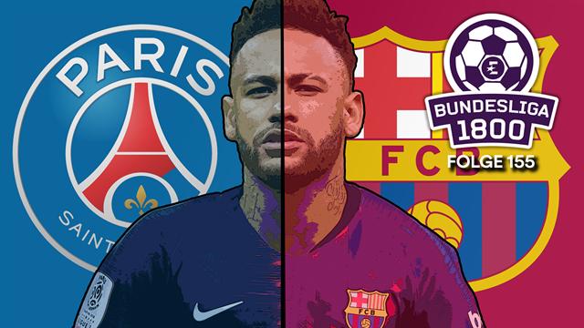 Transfer-Hammer? So könnte Neymar zu Barça zurückkehren