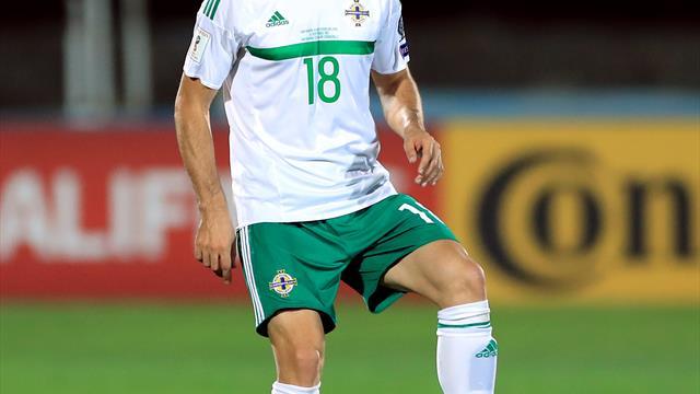Hughes hails Northern Ireland manager O'Neill