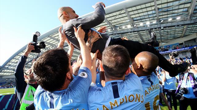 Büyük Altılı'ya ön bakış - Manchester City: Manchester artık mavi mi?
