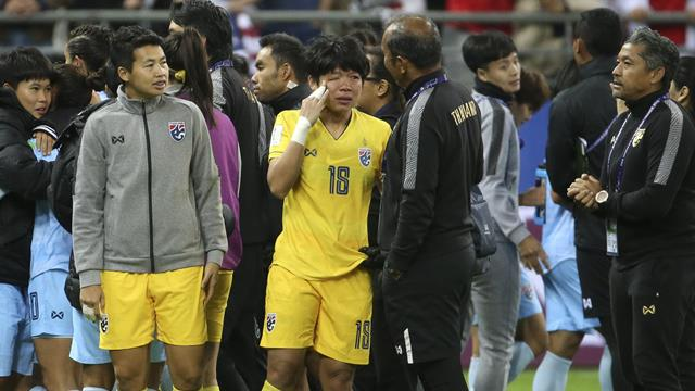'I did not think we would lose this much': Thailand manager apologises after historic loss