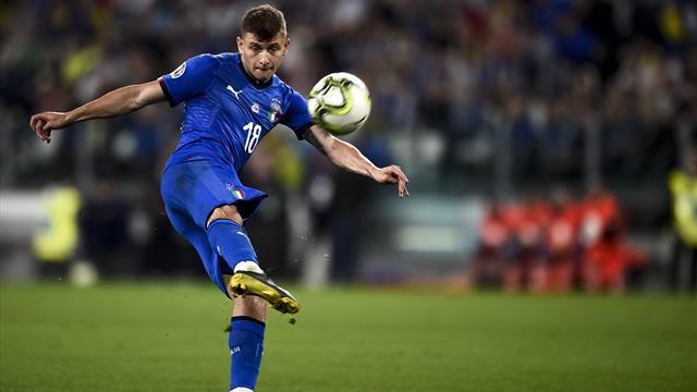 Barella è un giocatore dell'Inter, arriva anche l'ufficialità: contratto fino al 2024