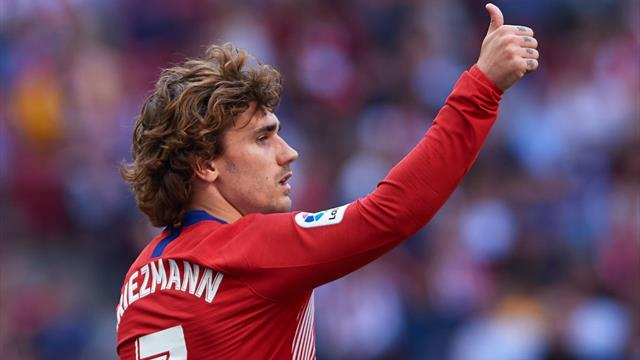 Paper Round: United make final offer for Griezmann