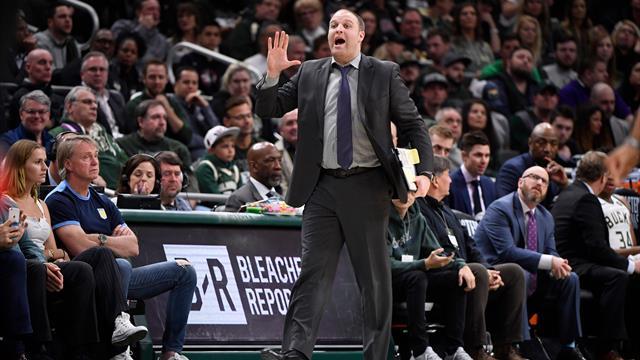Jenkins, nouvel entraîneur de Memphis